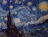 bonfoi: Van Gogh Starry Night (Default)