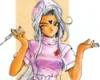 mistressurd: (Urd Nurse)