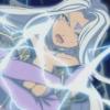 mistressurd: (Urd Summon Lightning!)