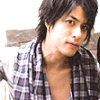 handsomesempai: (gaku with way too much bosom)