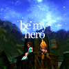 more_than_words: (be my hero)