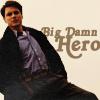 knightsfalling: ([TW] Jack Big Damn hero)
