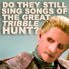 simonejester: DS9 Odo: do they still sing songs of the great tribble hunt? ([st:ds9] songs of the great tribble hunt)