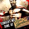 simonejester: 300 leonidas: tonight we dine at olive garden ([text] tonight we dine at olive garden)