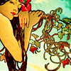pennyroyal: Art by Alphonse Mucha (Mucha: Muse)