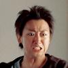 aide: (Pissed off Ohno)