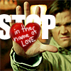 divalucia: (SPN: stop in the name of love) (Default)