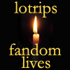 msilverstar: candle for lotrips fandom lives (lotrips fandom lives)