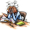heroides: (Stressed Studying)