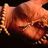 enveri: (Buddist beads)