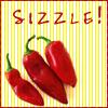 enveri: (peppers sizzle)