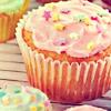 enveri: (cupcakes)