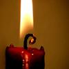 enveri: (candle flame)