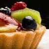 enveri: (fruit tart)