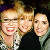 kate: The awesome ladies of CM smiling together! (CM: Garcia-JJ-Prentiss)