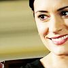 kate: Prentiss has the most beautiful smile (CM: Prentiss smiley)