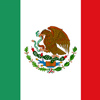 hakseuphayo: Mexican flag (Spanish)