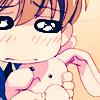 kawaii_gaara: (Hani - teary eyes)