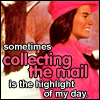 ozqueen: (books: bsc: collecting the mail)