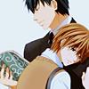 shinobu: (Tero Hug)