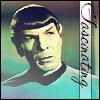 angelina: (Mr. Spock -- fascinating)