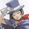 kaitopants: (Trucy~D'oh)