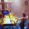 hisoldgirl: (*police box dancing Eleven)