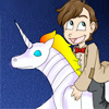 meddler: (Doctor/Robot Unicorn = OTP)