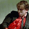 kenna: (Tim Roth// Orange bloody)