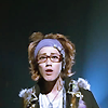 carshrimp: QoP Concert: 愛のコマンド (jin) (Default)