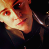 jet: Loki from the movie Thor (fatalist loki)