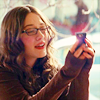 jet: Darcy from Thor taking a picture with her phone (this is so going on facebook)