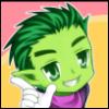 changelingdude: (Older B.B: Trademark grin)