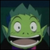 changelingdude: (Excited beastboy)