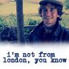 panik: (Not London)