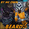 tanahi: (By me own beard Muradin)