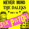 lizblackdog: (Daleks)