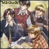 heathershaped: (HP: marauders)