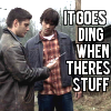 lizblackdog: (SPN: Ding When There's Stuff)