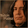 tanahi: (Snape bitch plz)