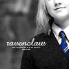 heathershaped: (HP: Luna: Ravenclaw)