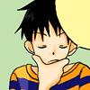 soundstone: (pondering)