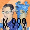rc_999: Nume and Ilraen: badasses. (default) (Default)