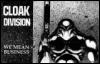 will_plant: (Cloak Division)