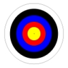 aunty_marion: (Archery)