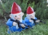 mdehners: (gnome)