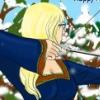 aunty_marion: (archer!Me)