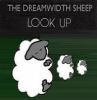 anonymous_greg: The Dreamwidth Sheep Look Up (Default)