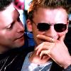 brynnmck: (Joe/Billy good with people - [jhava])
