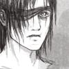 mortalcoil: (written on my face)